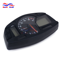 Motorcycle Street Bike Speedometer Gauge Meter Tachometer Gauges For HONDA CBR600RR CBR600 RR F5 2007 2008 2009 2010 2011 2012