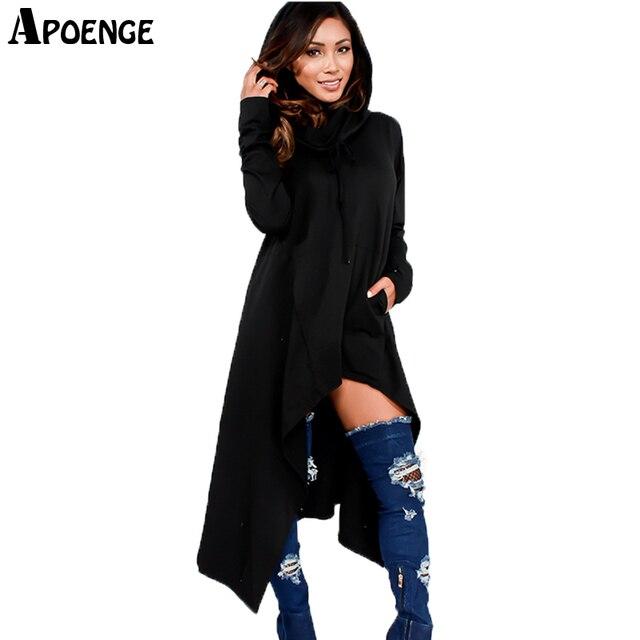 Plus Size Hooded Dress Peopledavidjoel