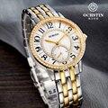 2017 venta estreno ochstin relogio feminino reloj mujer de acero inoxidable reloj de moda casual cuarzo relojes de las mujeres