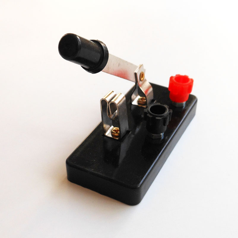 New Physics Teaching Experiment Small Single Pole Switch Student\'s ...