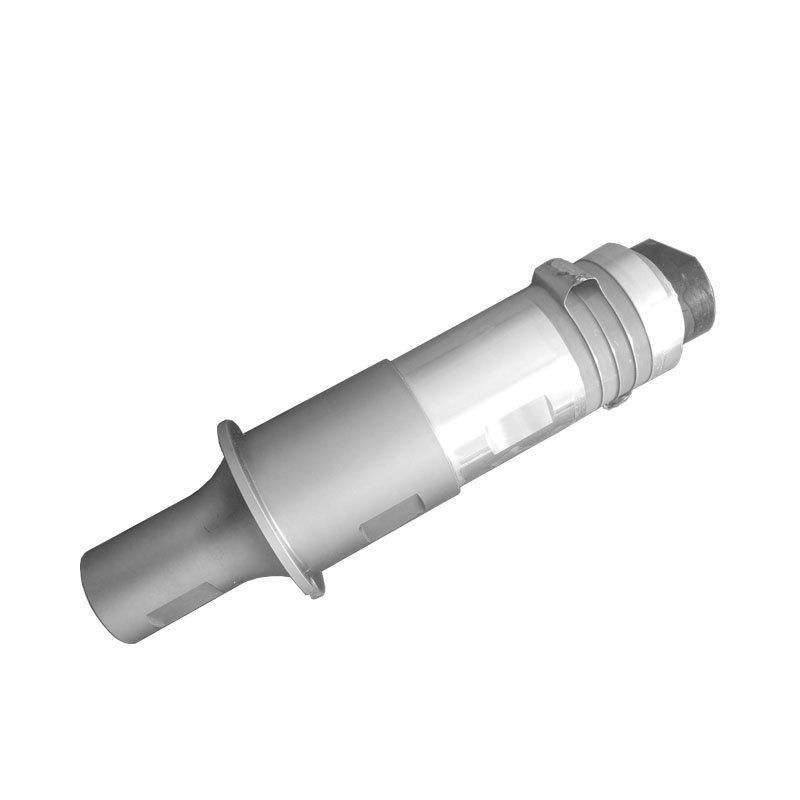 Heat Resistance Ultrasonic Welding Transducer 2000W For Sewing Cutting