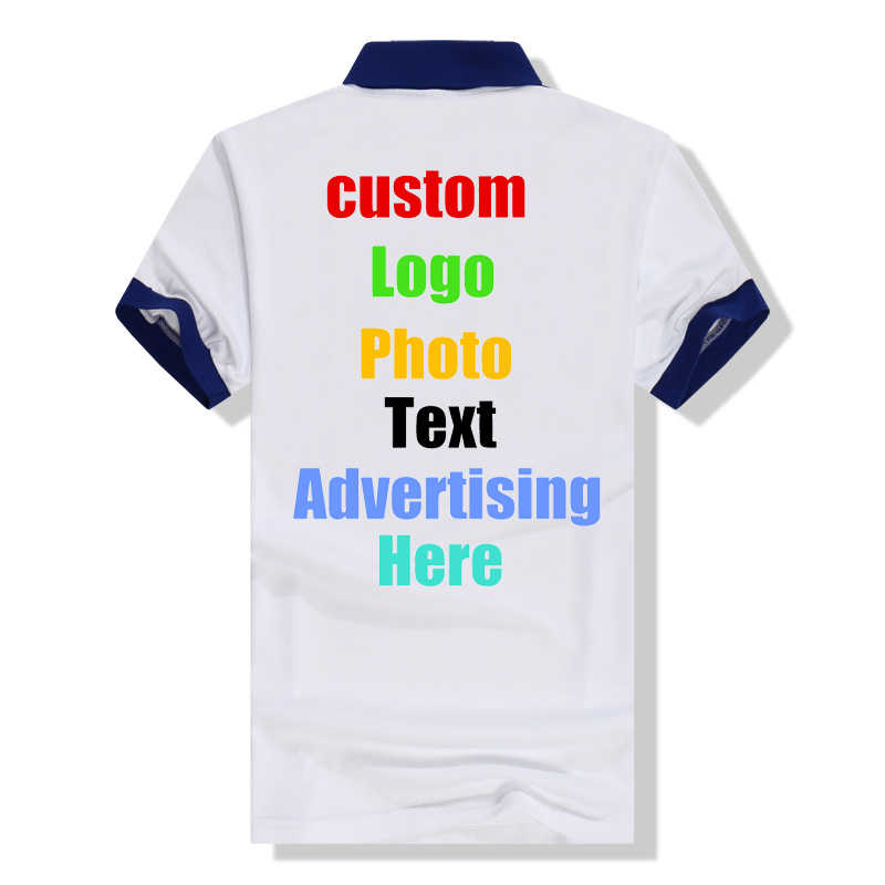 1c1e66a9e37 ... Man Men Women Patchwork Shirts Custom Made Logo Photo Text Team Class  Uniform Unisex Office Lady ...
