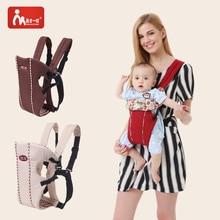 Kangaroo התינוק המוביל מותן הצואה הליכונים התינוק הרצועה החזק מותניים חגורת הגב Hipseat חגורת ילדים התינוק היפ המושב הפעוט ילדים