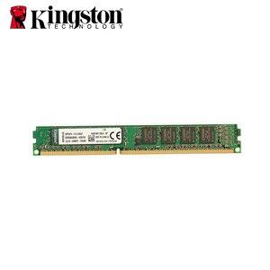 Image 2 - Kingston Memoria RAM 1600MHz DDR3 (PC3 12800) 240 Pin 2GB 4GB 8GB Intel DIMM Motherboard Memory For Desktop PC