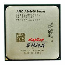 AMD A8-Series A8 6600 K A8 6600 3.9 GHz Quad-Core procesor CPU AD660KWOA44HL gniazdo FM2