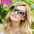 Nueva Moda Gran Marco Cuadrado gafas de Sol de Mujer de Marca Diseñador Hollow Gafas de sol Femeninas Gafas de Sol UV 400 Gafas De Sol Gafas