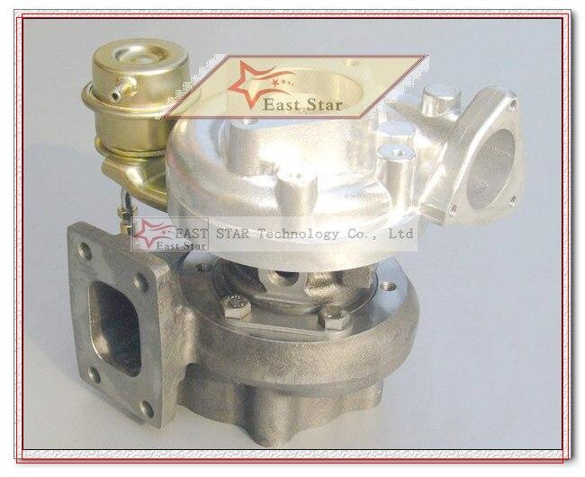 Dual ball bearing Turbo GT2554R 471171-0003 471171 14411-5V400 Turbocharger For Nissan Silvia SR20DET 1.4L-2.2L DIESEL 125-199KW