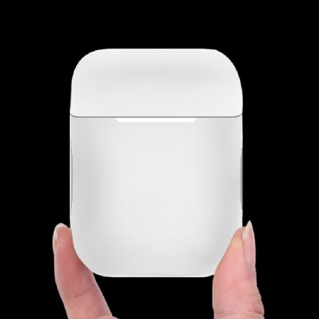 Soft Silicone Case For Apple Airpods Shockproof Cover For Apple AirPods 3
