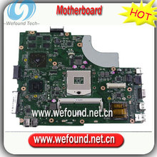 100% Working Laptop Motherboard for asus K43LY Mainboard full 100%test
