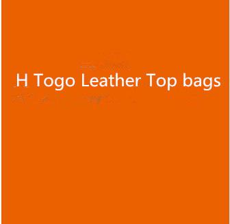 2017 Famous Brand Genuine Leather Women's Gold Silver Lock Handbags Clemence Designer Big Fashion Bolsas Totes 35CM 40CM