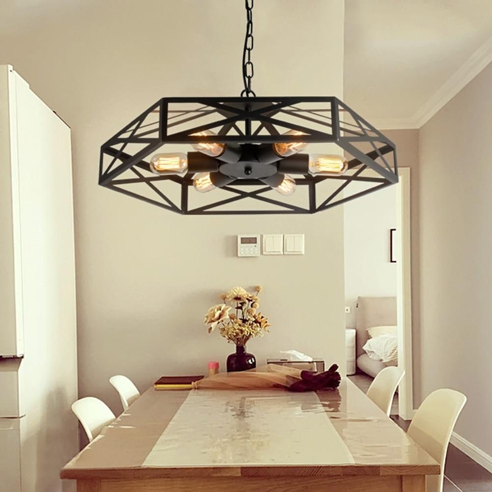Acquista all'ingrosso Online lampada a sospensione moderna da ...