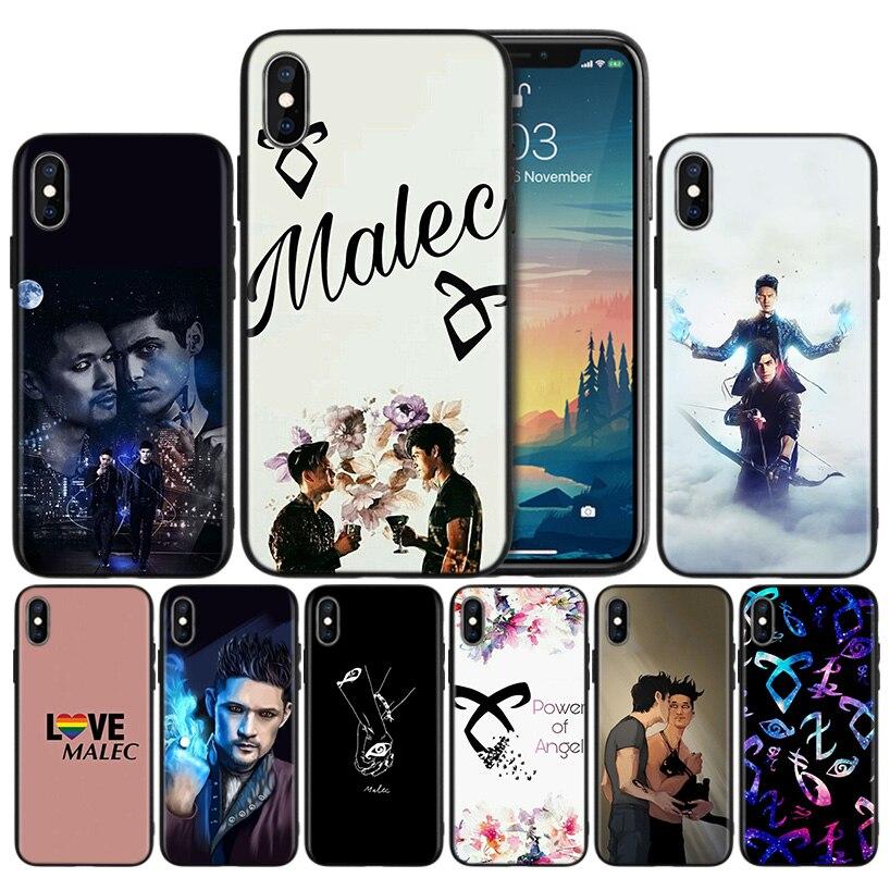 coque iphone 8 malec