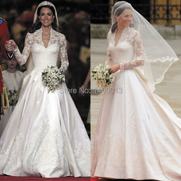 Discount White Lace Long Sleeve Victorian Gothic Wedding: Online Buy Wholesale Victorian Gothic Wedding Dress From