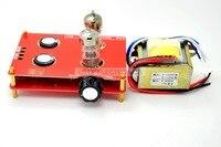 6N3 Tüpü HIFI Tampon Ses ön amplifikatör amp kurulu Trafo ile