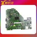 Para asus x550lc rev 2.0 mainboard laptop motherboard com i5-4200u cpu totalmente testado