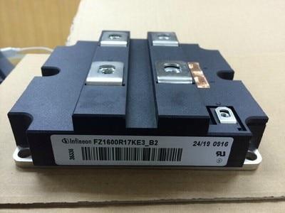 KeteLing Free Shipping New FZ1600R17KE3-B2 FZ1600R17KE3_B2 FZ1600R17KE3 B2 Power module keteling free shipping 10pcs lots new and original mg400q1us41 mg400q1us41 ep power module