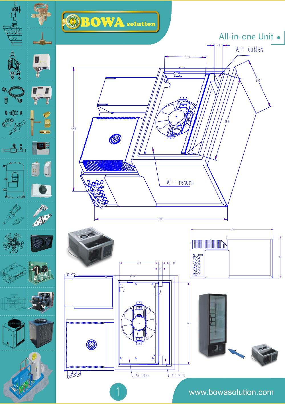 Dimension500L