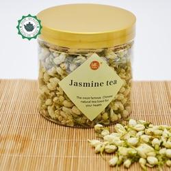 Gross weight 75g jasmine flower tea 2016 early spring 100 natural organic blooming herbal tea to.jpg 250x250