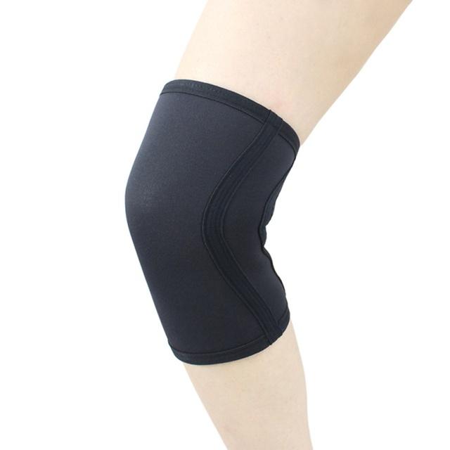 Elastic Nylon Knee Support
