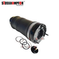 StOSSDaMPFeR New Suspension Air Spring Front Air Shock Suspension AirBag Fit Mercedes Benz ML W164 GL X164 1643206013 1643206113