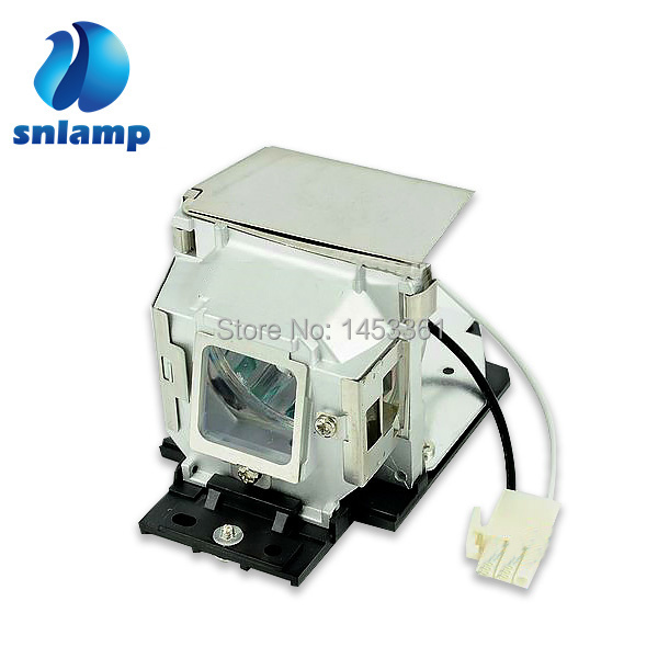 ФОТО Compatible replacement Projector lamp bulb SP-LAMP-061 for IN104 IN105
