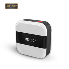 Super Mini & Fashionable GPS Tracker with SOS Calling by GSM Quad Band & Remote Alarm & Fence & Setting-up by Mobile Free APP