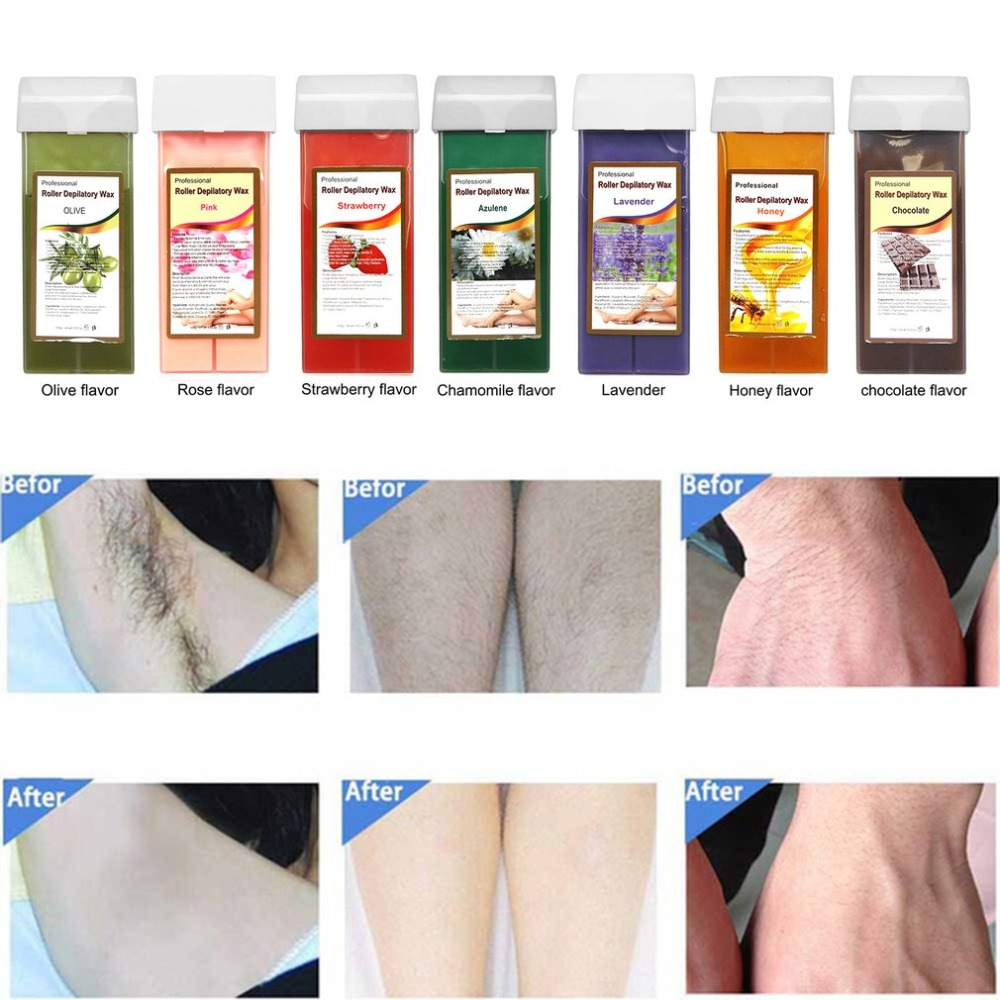 Hair Removal Cream Useful Adhesive Smooth Skin Exfoliator Removal Tool Painless Leg Arm Smooth Pads Hair Removal As Effectively As A Fairy Does Shaving & Hair Removal