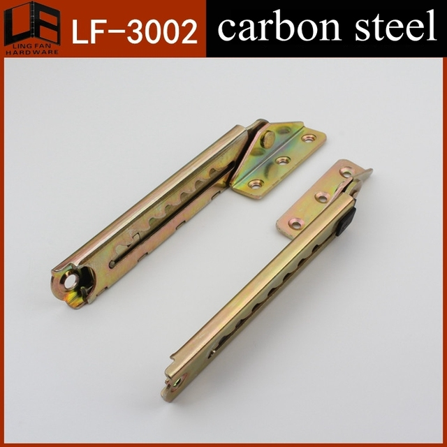 Furniture Hardware Hinges For Collapsible Tables,adjustable Drafting Table  Hardware, Lifter Drawing Bar