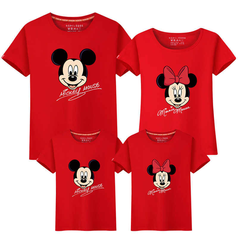 67409043 Detail Feedback Questions about Family Look matching outfits Summer Family  Tshirts Quality Cotton Matching Mother and Daughter Clothes Father Son  Clothes on ...