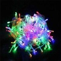 Multicolor Lights