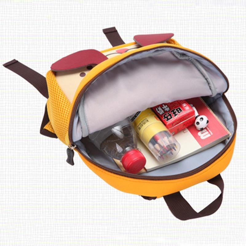 menina meninos mochila criança crianças Item Tpyle : Daily Backpack, student School