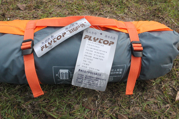 Flytop FT2800 Snow Tent Bag