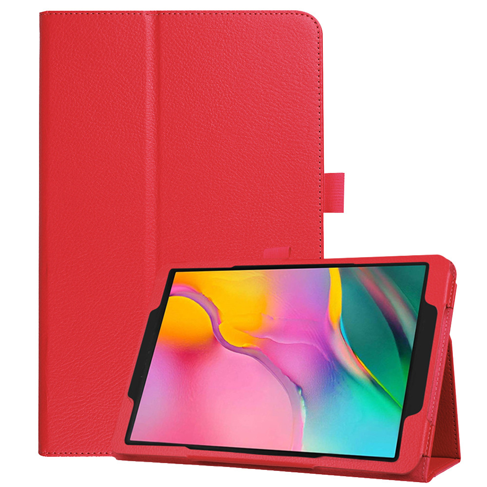 Slim For Samsung Galaxy Tab A 10.1'' 2019 SM-T510 T515 Case Smart Auto Sleep-Wake Up Flip Stand PU For Samsung T510 Smart Case