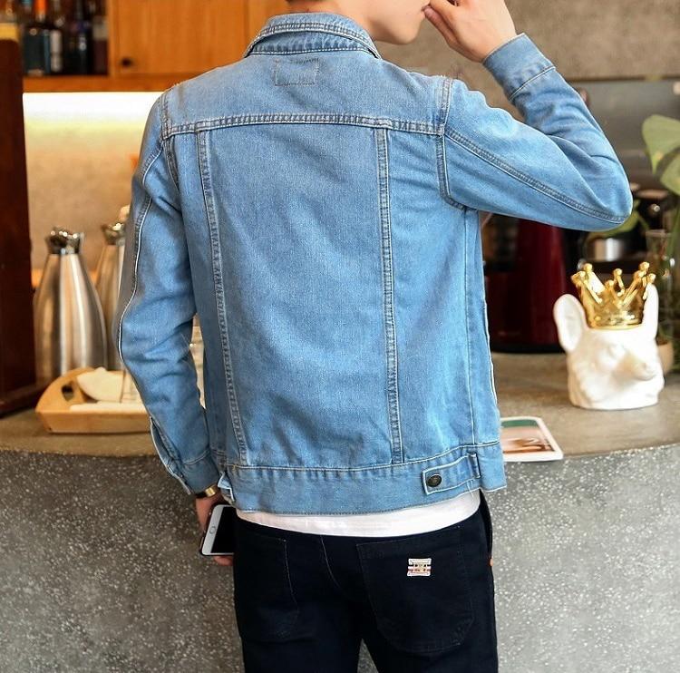 HTB1OFv9bo rK1Rjy0Fcq6zEvVXaK DIMUSI Spring Autumn Mens Denim Jacket Mens Trendy Fashion Bomber Thin Ripped Denim Jacket Male Cowboy Jeans jackets 4XL,TA341