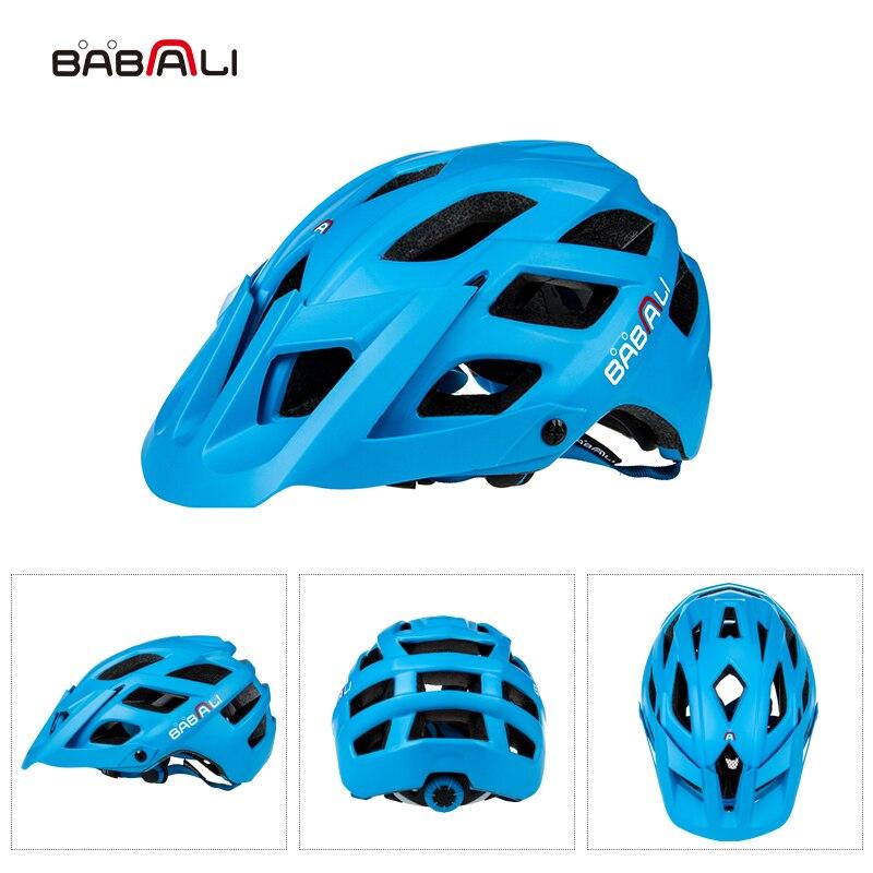 BABAALI Vélo Casque musique Confort Cycle de La Sécurité Casque De Vélo Vélo De Route Casque avec Bluetooth Casques