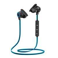 Wireless Bluetooth Headphone With Mic 4 1 Earphone Sport Headset Running Earbuds