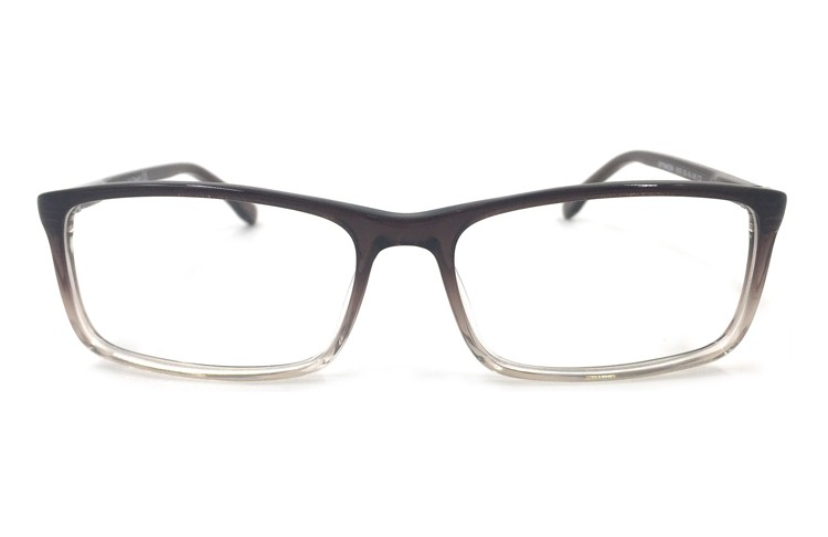 Gradient Acetate  Glasses Frame (6)