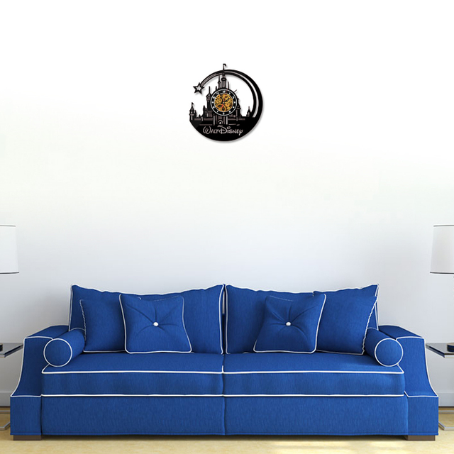 2017 time-limited quartz wall clocks acrylic watch europe still life home decor For Living Room new hot horloge digital clock