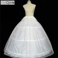 Wholesale And Retail Freeshipping High Quality Wedding Dress Petticoat Crinoline