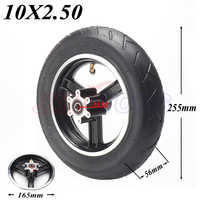High quality SPEEDWAY 10*2.5 inch wheel hub electric scooter Inner tube outer tube Explosion-proof tires Advanced tire