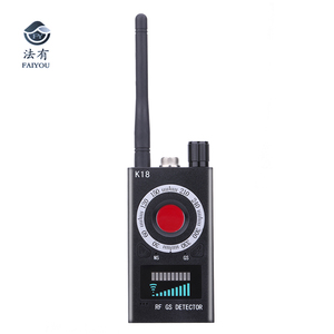 K18 Wireless Scanner Signal GS