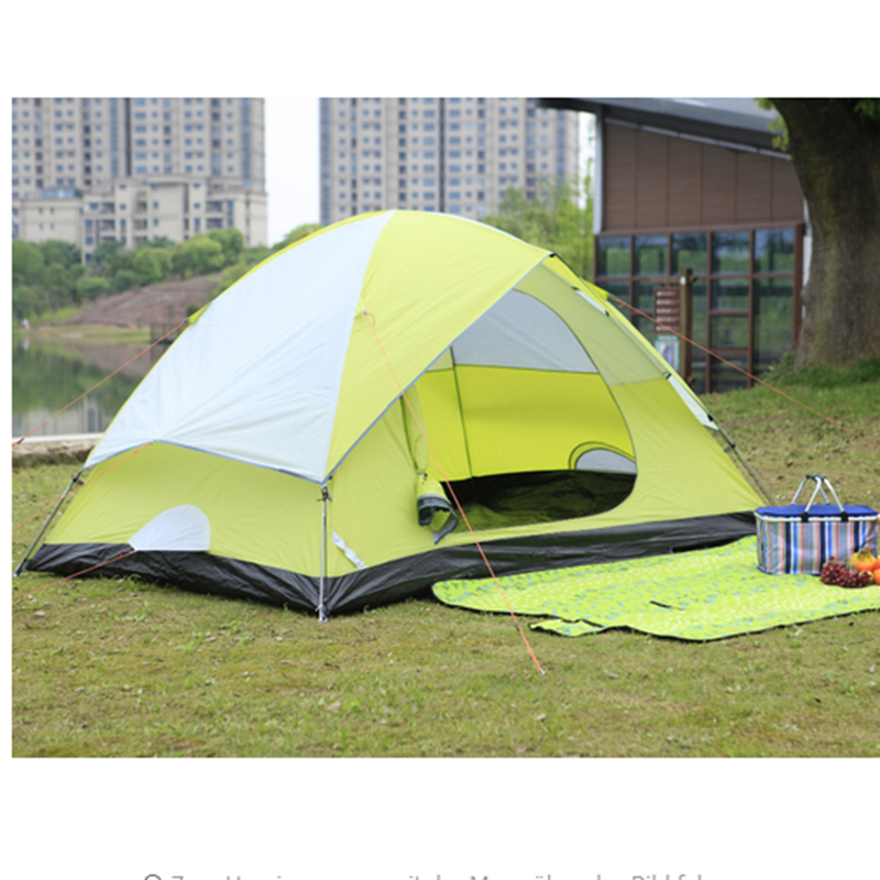 Tents Outdoor 4 Person Camping Tent 2 Person Tent Waterproof Family Tents Camping flytop multifunction automatic tourist tent 3 person outdoor travel tents camping family 4 person beach fishing tent gazebo