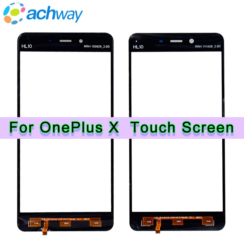 OnePlus X Touch Screen