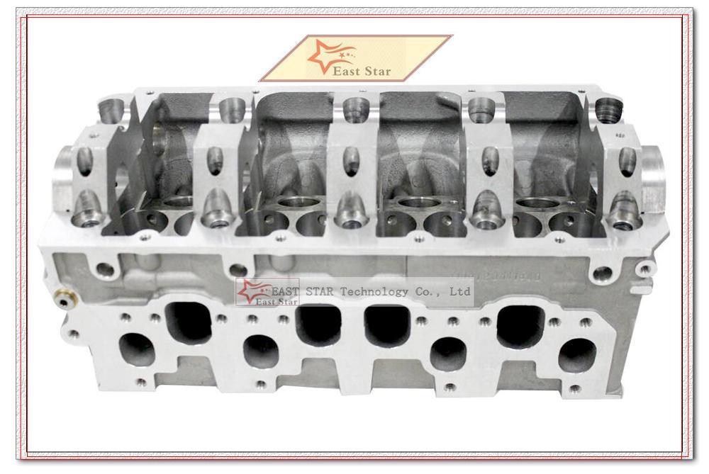 908 709 AJM ASZ ATD ATJ AVB BMM AVF BKE Cylinder Head 038103351D 03G103351C 1118995 038103265KX For Ford For Audi VW For Seat