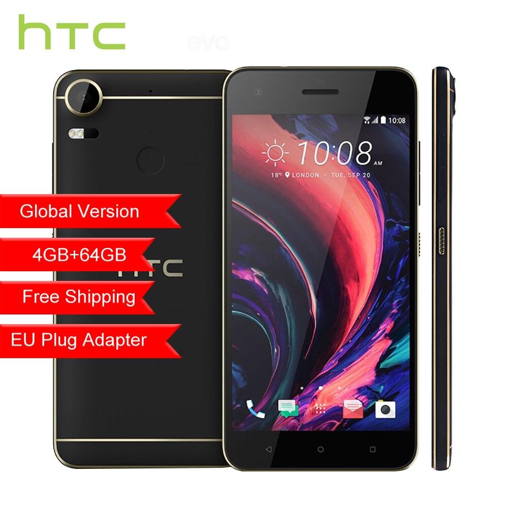 Original HTC Desire 10 Pro 4GB 64GB 4G L