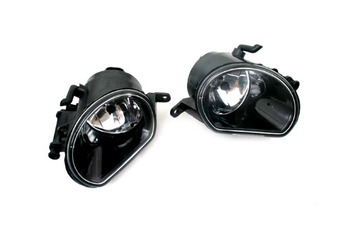 Front Fog Light L&R 2PCS Assembly for Q7 FACELIFT