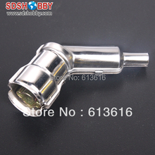 Spark Plug Caps and Boots for NGK CM6 10MM KIT 120 Degree