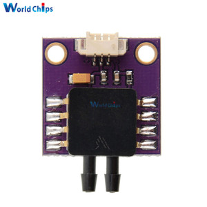 Image 4 - MPXV7002DP Airspeed Sensor Breakout Board Transducer APM2.5 APM2.52 Differential Pressure sensor Flight Controller