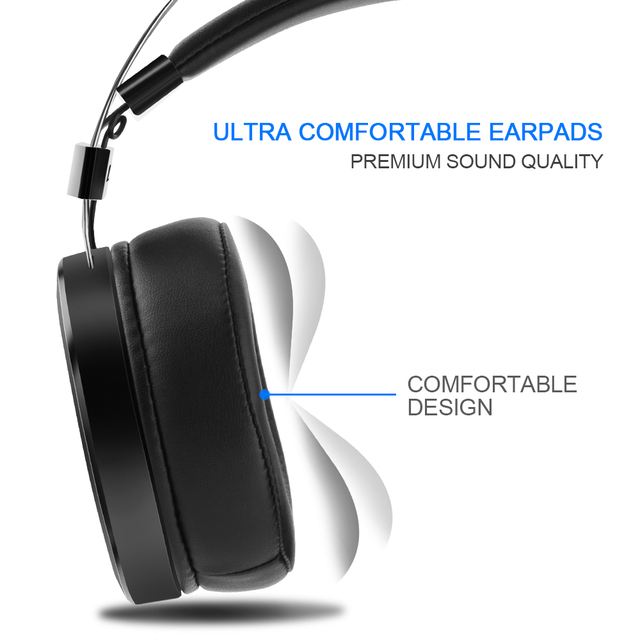 Redragon SCYLLA H901 Gaming Headphones Gamer Surround Pro Wired Computer Stereo headset Earphones With Microphone For PC PS4 4