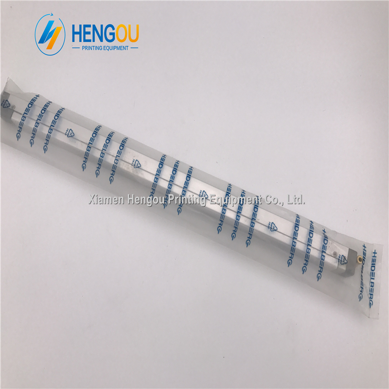 1 piece Hengoucn printing machinery SM74 CD74 PM74 parts 00.580.4128/03 00.580.4128 plate clamp1 piece Hengoucn printing machinery SM74 CD74 PM74 parts 00.580.4128/03 00.580.4128 plate clamp